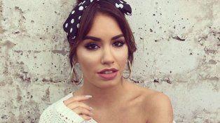 Lali Espósito dura con quienes criticaron su cambio de look