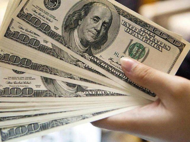 El dólar mantuvo tu tendencia alcista y llegó a los 29 pesos para la venta