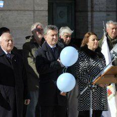 Macri canceló el viaje a Rosario por el Día de la Bandera para priorizar la paz
