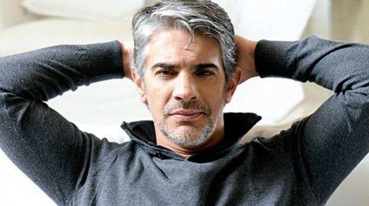 Pablo Echarri le respondió a las críticas de Eduardo Amadeo