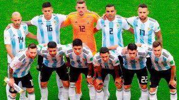 que hicieron los futbolistas argentinos tras el fracaso en rusia 2018