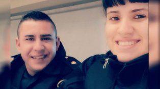 El estremecedor audio de la mujer policía baleada en Ituzaingó