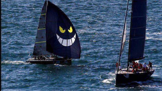 Las mejores fotos de la Barcolana, la regata más concurrida del mundo