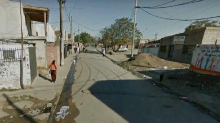 Cuatro hermanitos murieron al incendiarse una precaria vivienda en la que estaban solos