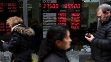 Sin techo. Incertidumbre por el valor que puede tener el dólar y su impacto en la economía real.