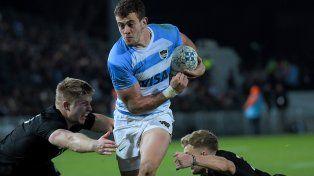 Rugby Championship: Los Pumas dieron el golpe ante los Wallabies