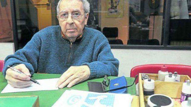 El humor de luto: Murió Carlos Garaycochea