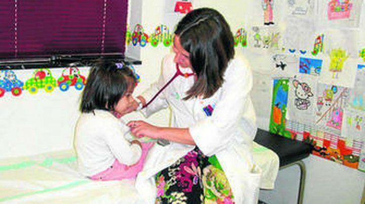La consulta el médico a tiempo es fundamental.