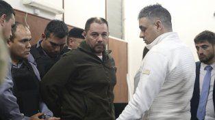 Los protagonistas de la Triple Fuga fueron condenado a siete años y medio de cárcel