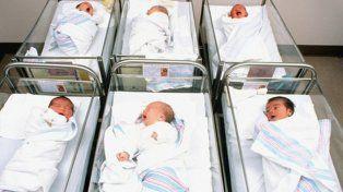 En peligro. Los bebés con la anomalía representan entre 1