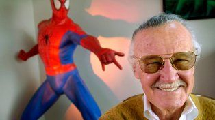 Murió Stan Lee, creador de cómics de Marvel