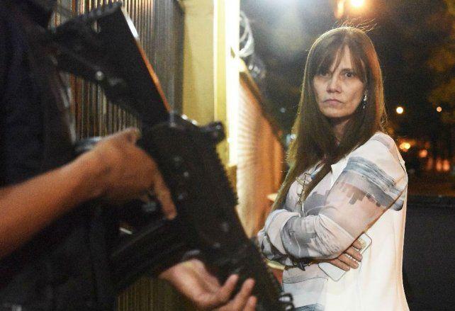 Asesinan a abogada argentina que defendía a narcos brasileños en Paraguay