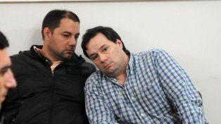 Los Lanatta y Schillaci recibieron entre 8 y 10 años de cárcel por ataques a gendarmes