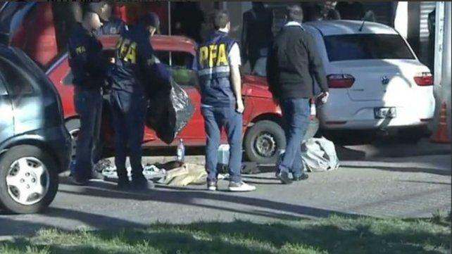 La tía de la adolescente hallada muerta dijo que conocía a uno de los captores