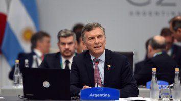 el texto del documento del g20