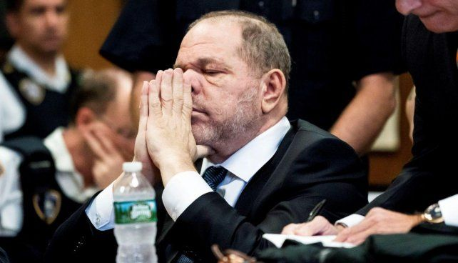 Weinstein alardeó de haber tenido sexo con Jennifer Lawrence durante un presunto abuso