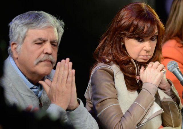 Confirman procesamiento de Cristina y De Vido por la causa de las Fotocopias