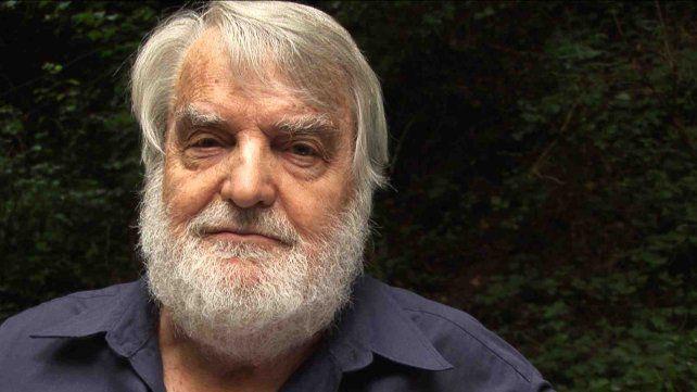 Murió el historiador y periodista Osvaldo Bayer