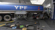 ypf bajo el combustible y ahora shell se suma a la misma medida
