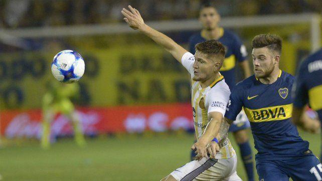 Ya hay fecha y escenario para la Supercopa entre Central y Boca