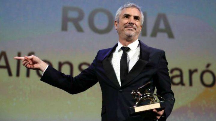 Roma y La favorita lideran las nominaciones a los premios Oscar