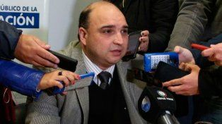 El fiscal Roberto Apullán explicó los motivos por los que liberó al médico acusado de mala praxis.