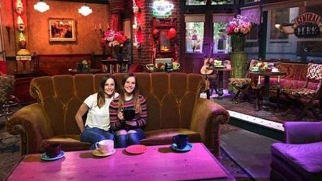 Cómo está ahora Emma, la beba de Rachel y Ross en Friends