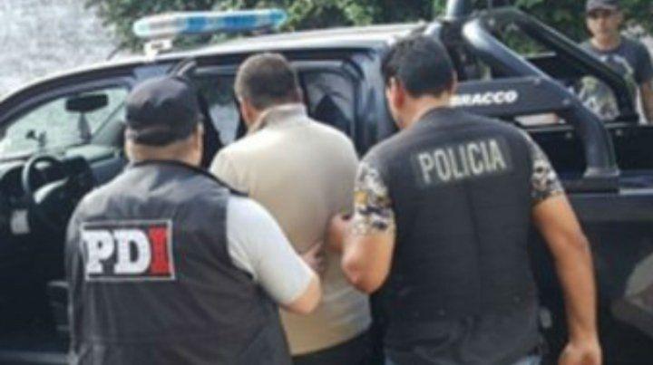 Dos policías presos por abusar a un discapacitado