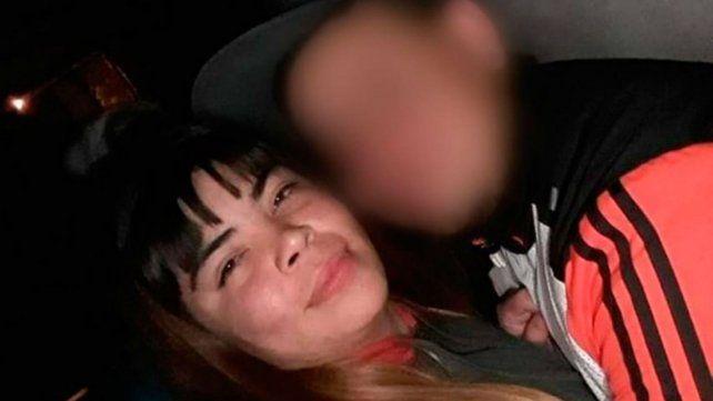 Otro caso de violencia extrema: Su novio la roció con alcohol y la prendió fuego