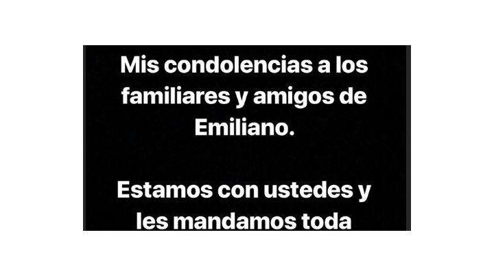 La despedida de la hermana, de Messi y el anuncio de Nantes que retira la 9 de Emiliano Sala