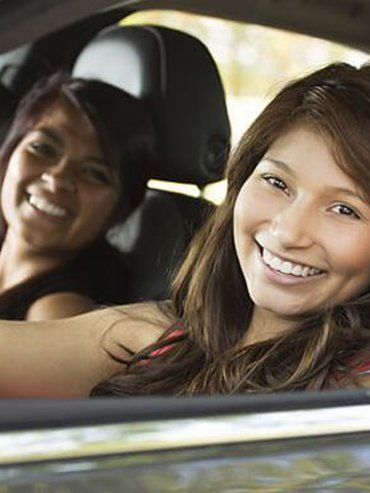Cómo funciona la primera red de carpooling exclusiva para mujeres