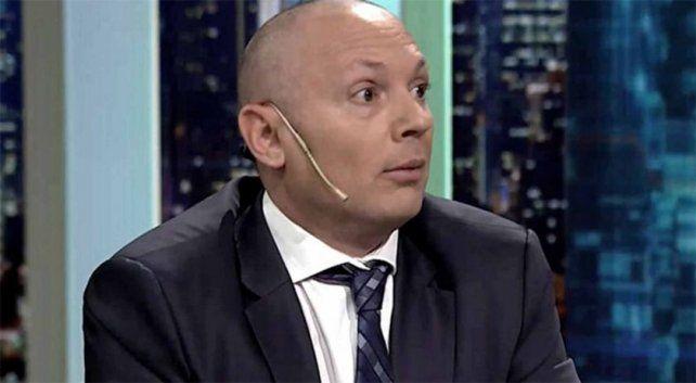 Detuvieron a DAlessio, el abogado que pedía coimas en nombre del fiscal Stornelli
