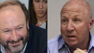 El radical Kroneberger venció al macrista Colo Mac Allister y será el candidato de Cambiemos.