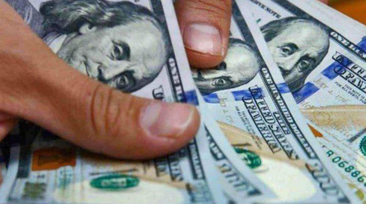 El dólar pegó un salto tras el discurso de Macri y dólar trepó a $ 40,84