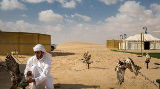 Selección de fotos para elegir la mejor imagen del año del World Press Photo