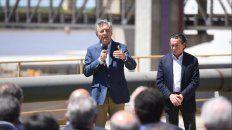 macri anuncio una linea de creditos por 100.000 millones de pesos para pymes