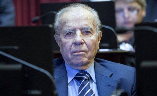 Causa Amia: absolvieron a Menem y condenaron al exjuez Galeano