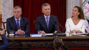 El polémico lapsus de Macri del que todos hablan en las redes
