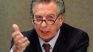 Murió el empresario Franco Macri