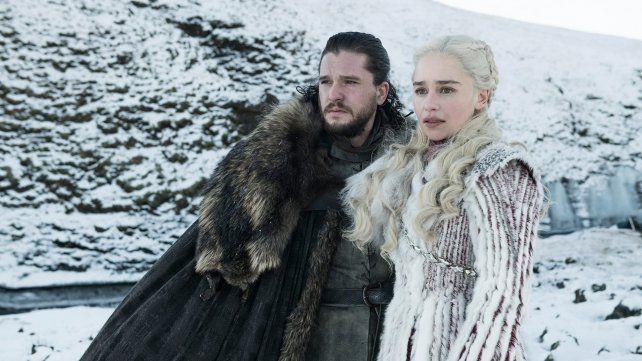 El trailer de la temporada final de Game of Thrones pone los pelos de punta a los fans