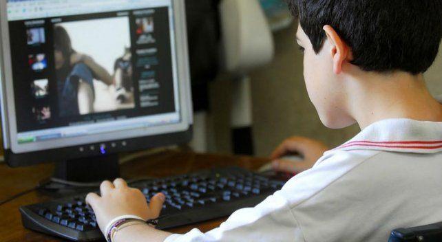 Diez consejos para proteger a los chicos en el uso de internet