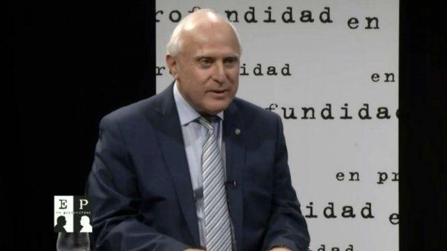 Lifschitz: Hay que construir un proyecto que nos saque del blanco y negro de Macri y Cristina copy