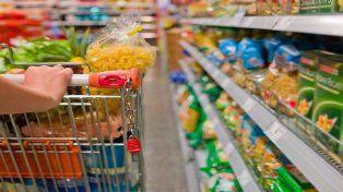 No se detiene: La inflación de febrero fue del 3,8%