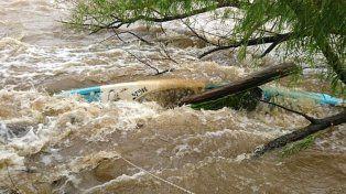 Una kayakista murió en el río Carcaraña durante una competencia