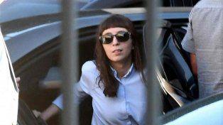 Florencia Kirchner tiene 15 días de plazo para volver al país desde Cuba