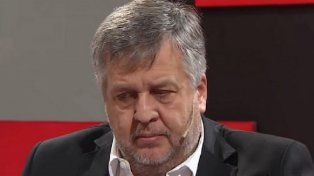 Ramos Padilla declaró en rebeldía al fiscal Carlos Stornelli