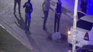 Un muerto y dos heridos en un tiroteo entre policías bonaerenses y federales