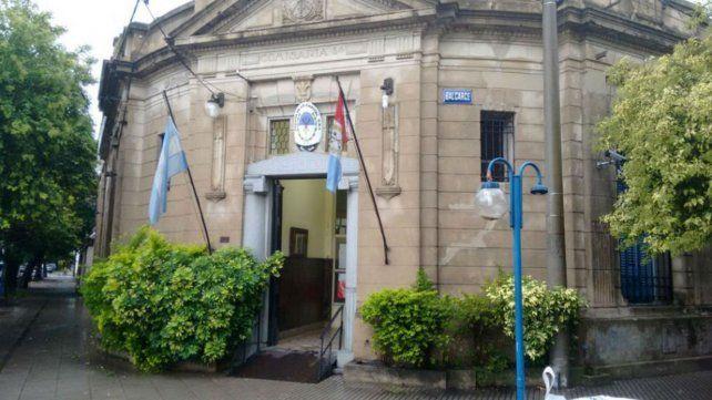 La docente quedó alojada en Estación Tránsito Mujeres