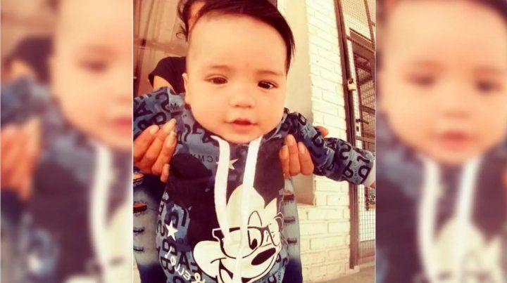 Atropellaron a un ahijado Macri: tiene catorce meses y está en coma