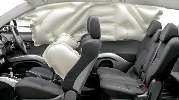 Los sistemas de seguridad, una constante en las principales fallas de los vehículos.